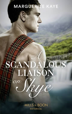 A Scandalous Liaison on Skye