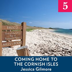 Tresco, Isles of Scilly